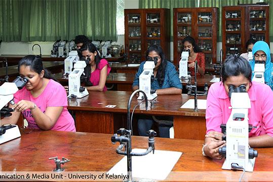 University of Kelaniya among the top three organisations in EU-Sri Lanka Cooperation
