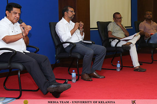 'Presidential Election and Conversation on Policies' - Open Discussion