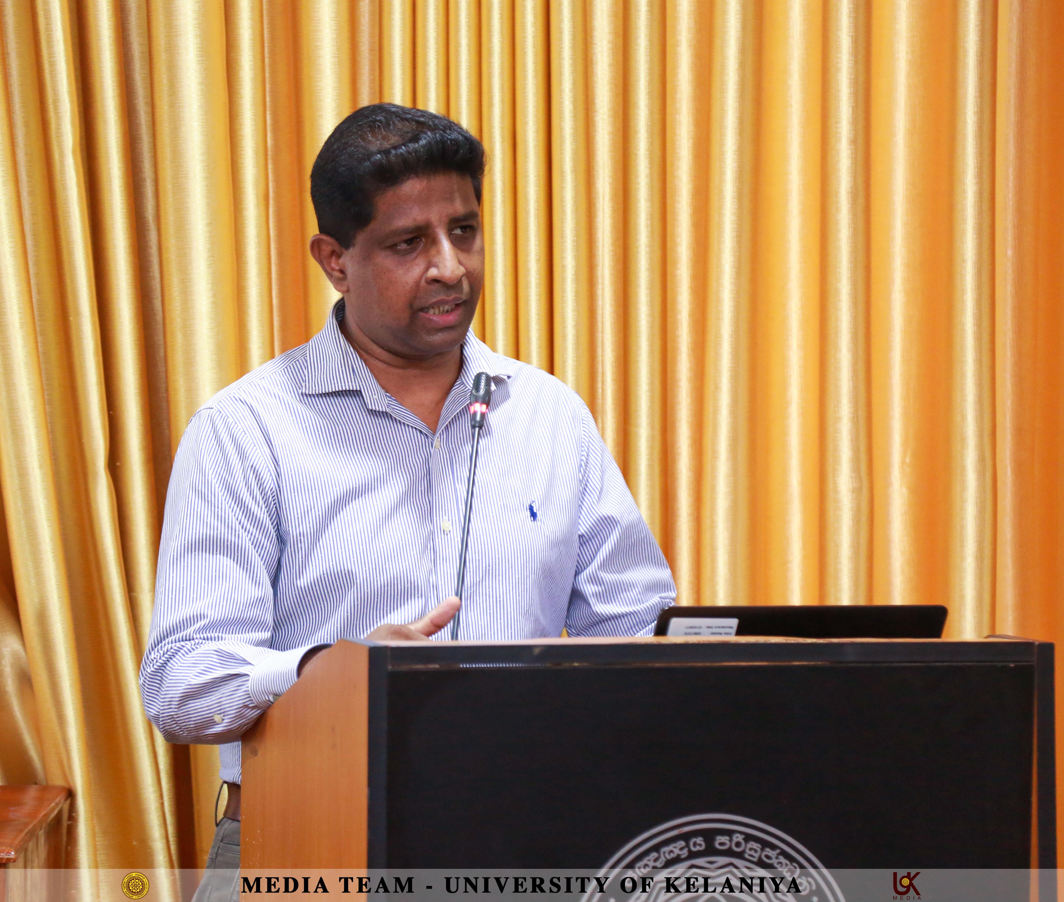 Workshop on Innovative Brand Management